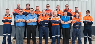 Geared Engineering NSW