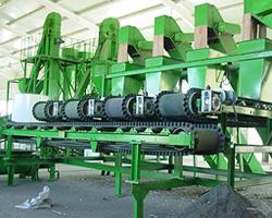 Geared Engineering Fertiliser