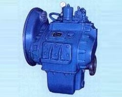 Geared Engineering Marine GearBoxes